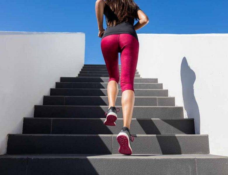 Don't Let the Coronavirus Keep You from Your Workout