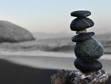 3 Natural Ways to Have a Healthy Work-Life Balance