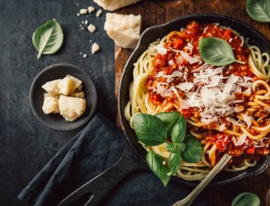5 Pasta Sauces You Can Make at Home