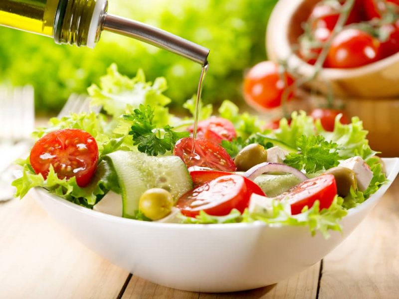 Not So Boring Salad Recipes You Should Try Out